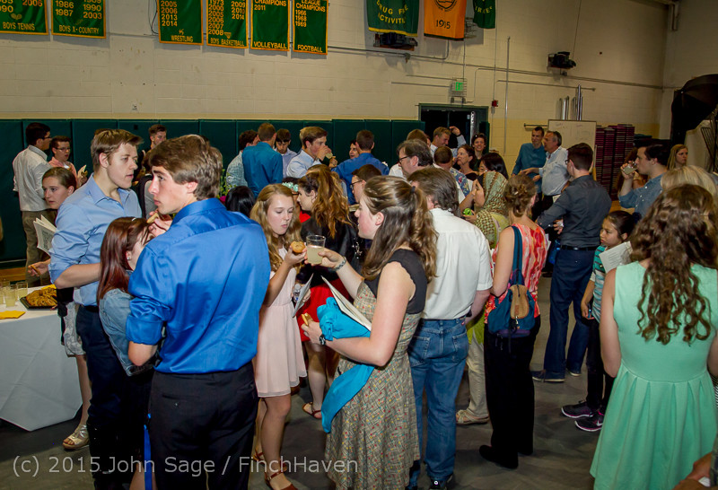 5882 Vashon Community Scholarship Foundation Awards 2015 052715