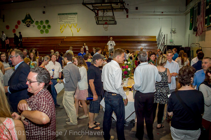 5884 Vashon Community Scholarship Foundation Awards 2015 052715
