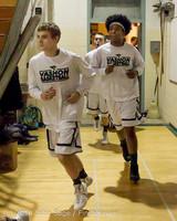 17652 VHS Boys Basketball Seniors Night 2014 021114