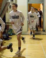 17663 VHS Boys Basketball Seniors Night 2014 021114