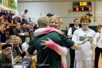 17740 VHS Boys Basketball Seniors Night 2014 021114