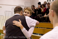 17871 VHS Boys Basketball Seniors Night 2014 021114