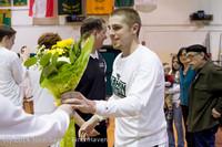17917 VHS Boys Basketball Seniors Night 2014 021114