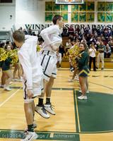 18095 VHS Boys Basketball Seniors Night 2014 021114