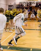 18123 VHS Boys Basketball Seniors Night 2014 021114