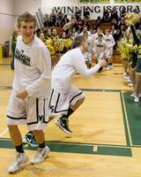 18155 VHS Boys Basketball Seniors Night 2014 021114