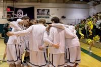 18178 VHS Boys Basketball Seniors Night 2014 021114