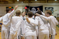 18204 VHS Boys Basketball Seniors Night 2014 021114