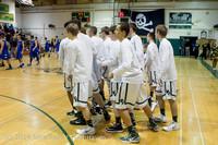 18219 VHS Boys Basketball Seniors Night 2014 021114