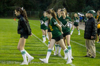 5899 VHS Fall Cheer 2013 at Football v Casc-Chr 092013