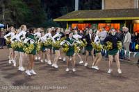 6860 VHS Fall Cheer 2013 at Football v Port Townsend 100413