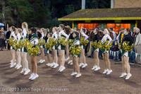 6865 VHS Fall Cheer 2013 at Football v Port Townsend 100413