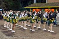 6876 VHS Fall Cheer 2013 at Football v Port Townsend 100413