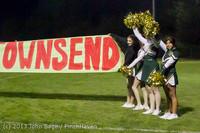 7517 VHS Fall Cheer 2013 at Football v Port Townsend 100413