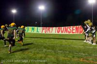 7523 VHS Fall Cheer 2013 at Football v Port Townsend 100413