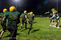 7531 VHS Fall Cheer 2013 at Football v Port Townsend 100413