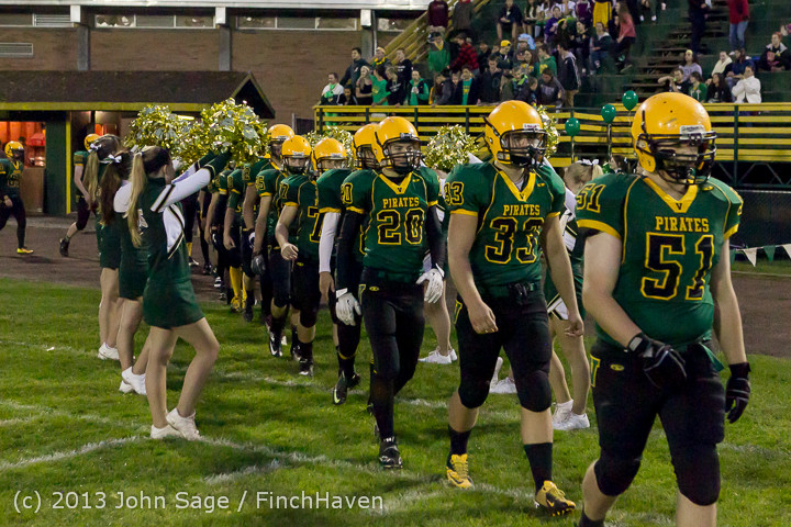 21262 VHS Fall Cheer-Football Seniors Night 2013 101113