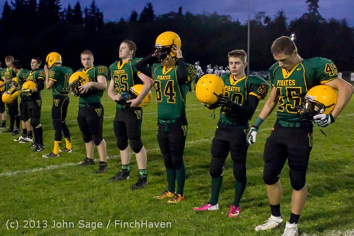 21275 VHS Fall Cheer-Football Seniors Night 2013 101113