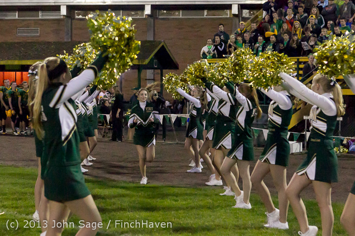 21279 VHS Fall Cheer-Football Seniors Night 2013 101113