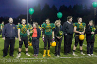 21418 VHS Fall Cheer-Football Seniors Night 2013 101113