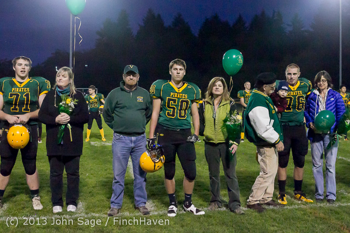 21423 VHS Fall Cheer-Football Seniors Night 2013 101113