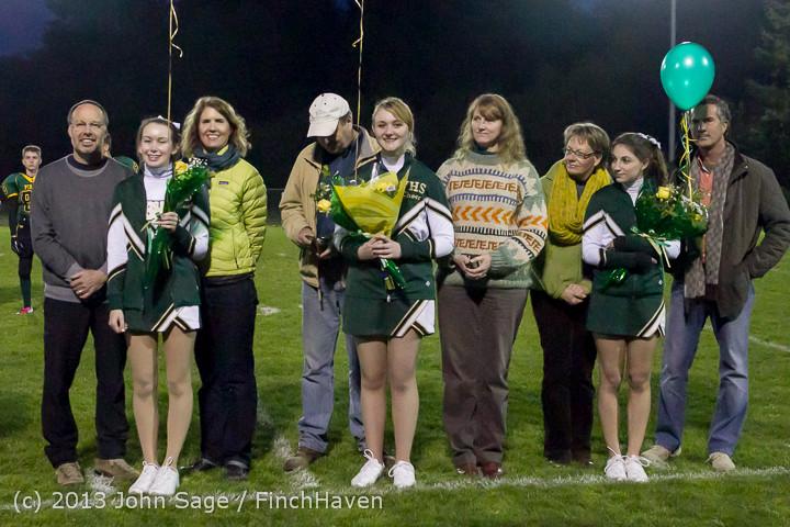 21437 VHS Fall Cheer-Football Seniors Night 2013 101113