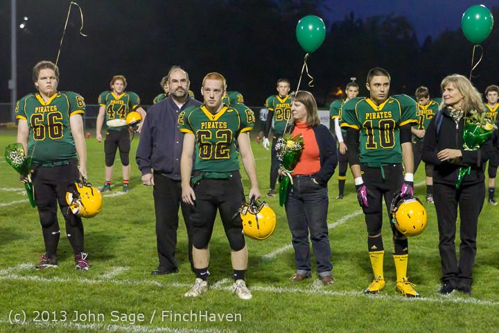 21452 VHS Fall Cheer-Football Seniors Night 2013 101113