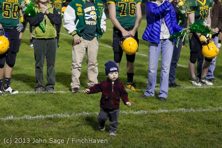21455 VHS Fall Cheer-Football Seniors Night 2013 101113
