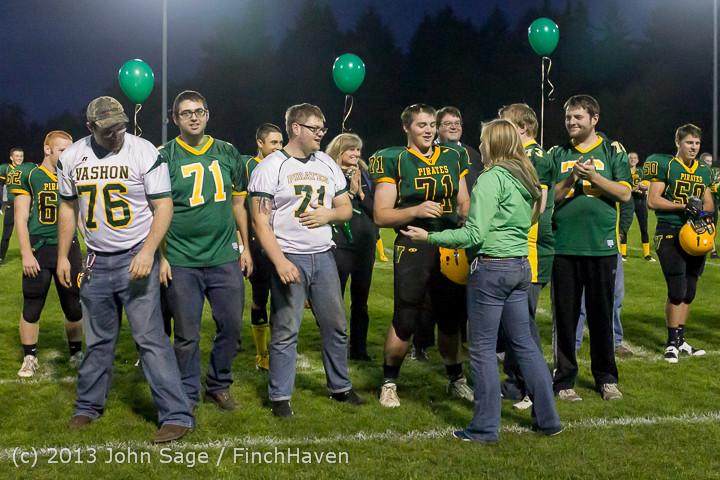 21491 VHS Fall Cheer-Football Seniors Night 2013 101113