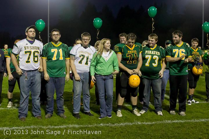 21494 VHS Fall Cheer-Football Seniors Night 2013 101113