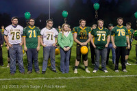 21500 VHS Fall Cheer-Football Seniors Night 2013 101113