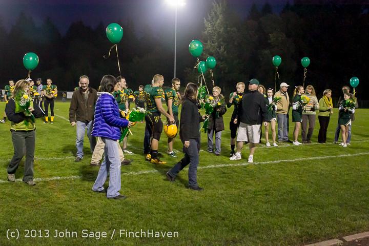 21507 VHS Fall Cheer-Football Seniors Night 2013 101113