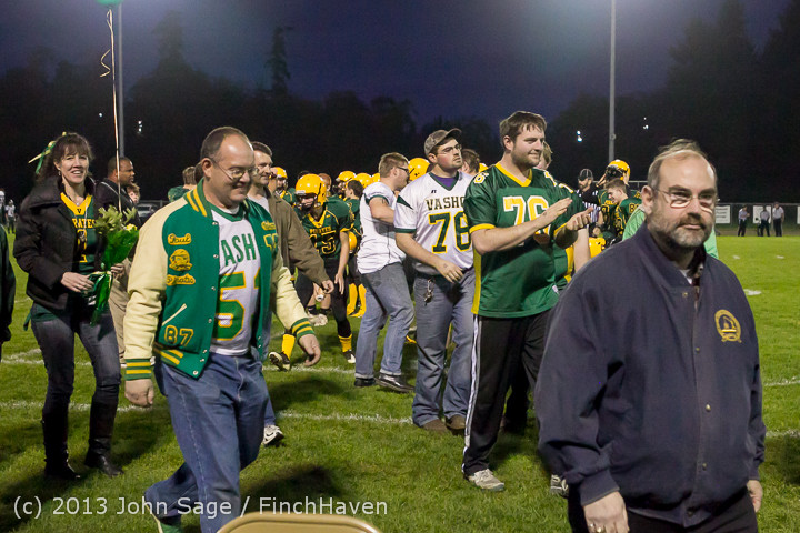 21512 VHS Fall Cheer-Football Seniors Night 2013 101113