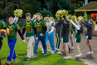 3858 VHS Football Fall Cheer Seniors Night 2014 103114