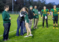 3875 VHS Football Fall Cheer Seniors Night 2014 103114