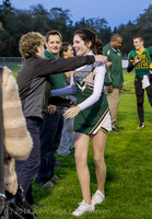 4000 VHS Football Fall Cheer Seniors Night 2014 103114
