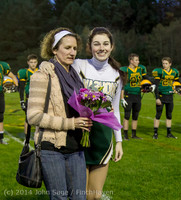 4010 VHS Football Fall Cheer Seniors Night 2014 103114