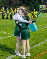 4032 VHS Football Fall Cheer Seniors Night 2014 103114