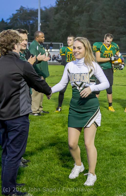 4043 VHS Football Fall Cheer Seniors Night 2014 103114
