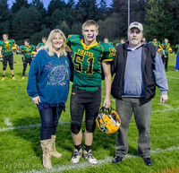 4153 VHS Football Fall Cheer Seniors Night 2014 103114
