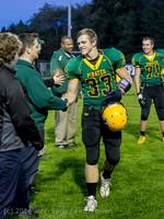 4156 VHS Football Fall Cheer Seniors Night 2014 103114