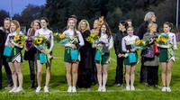4233 VHS Football Fall Cheer Seniors Night 2014 103114
