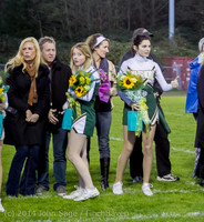 4253 VHS Football Fall Cheer Seniors Night 2014 103114