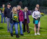 4264 VHS Football Fall Cheer Seniors Night 2014 103114