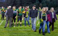 4271 VHS Football Fall Cheer Seniors Night 2014 103114