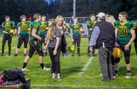 4273 VHS Football Fall Cheer Seniors Night 2014 103114