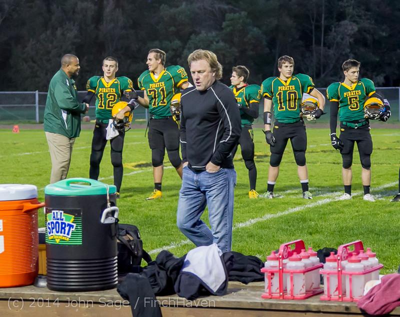 4279 VHS Football Fall Cheer Seniors Night 2014 103114
