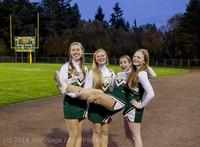 4314 VHS Football Fall Cheer Seniors Night 2014 103114