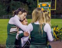 4346 VHS Football Fall Cheer Seniors Night 2014 103114
