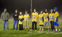 7169 McMurray Football at Football v Chimacum 103114
